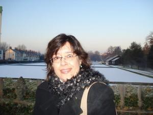Dra. Adriana Machado explica sobre o atendimento no HCFMB a pacientes com osteoporose Arquivo Pessoal