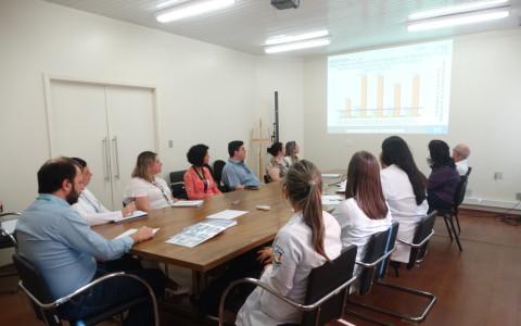 Banco de Leite e Unidade de AVC do HCFMB são referências em suas áreas de atuação
